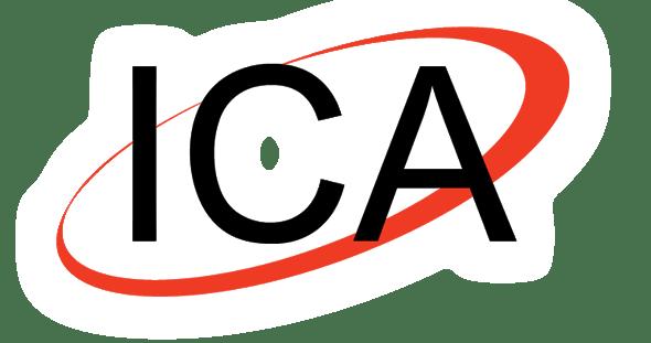 ICA New Logo GLOW