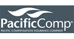 PacificComp Logo